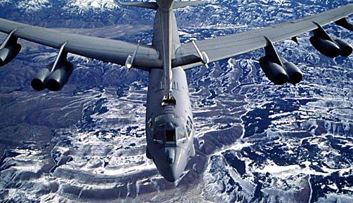 B-52 Stratofortress -