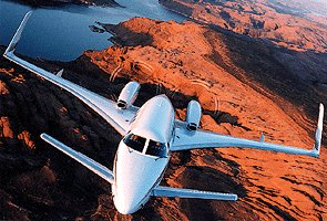 Beechcraft 2000 Starship -