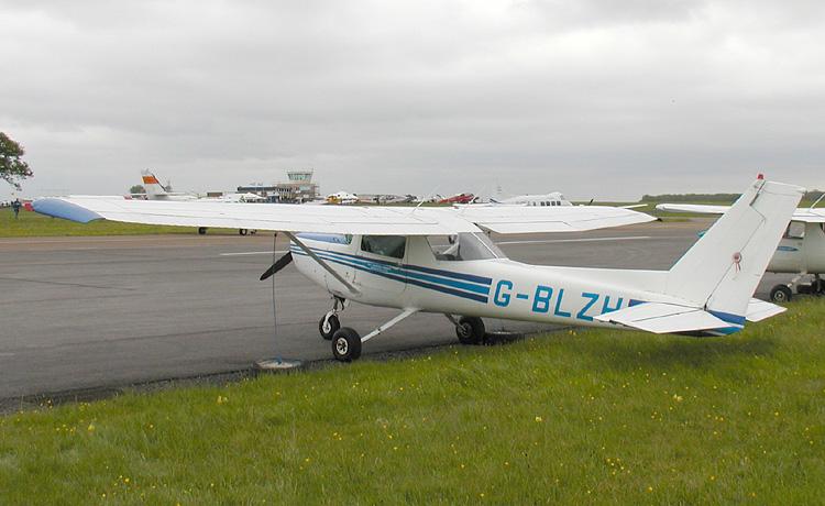 Cessna 152 - 1985 Cessna 152