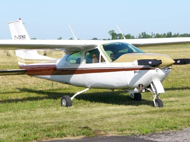 Cessna 177RG Cardinal -