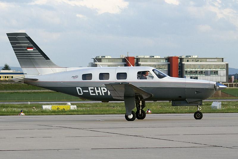 Piper PA-46 Malibu -