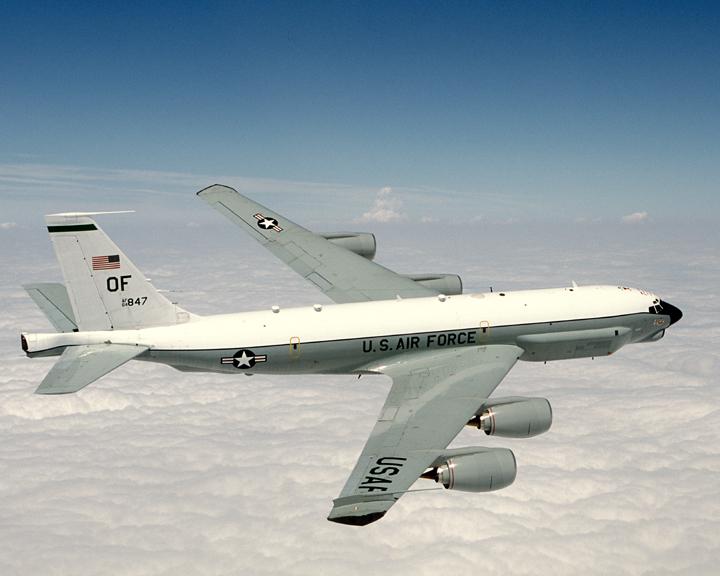 RC-135U Combat Sent -