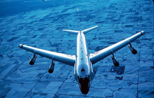 RC-135V/W Rivet Joint -