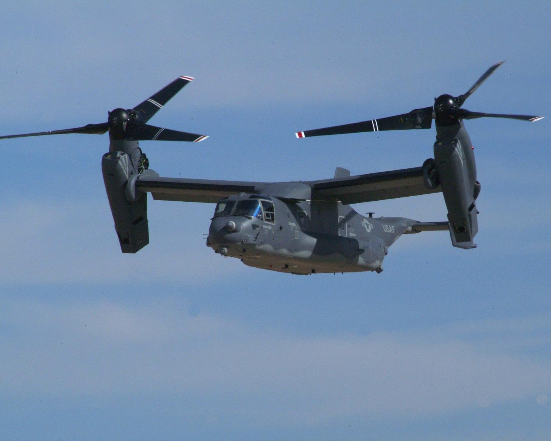 CV-22 Osprey -