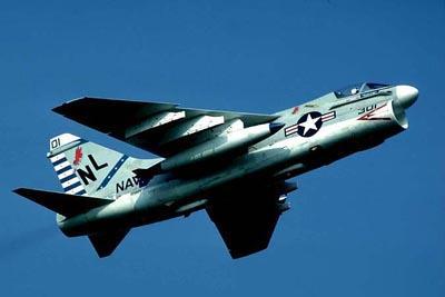 A-7 Corsair -
