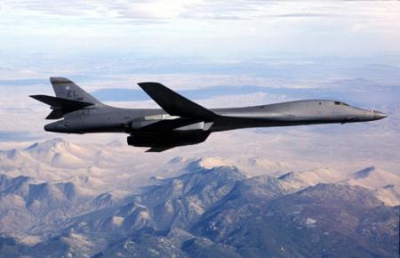 B-1B Lancer -
