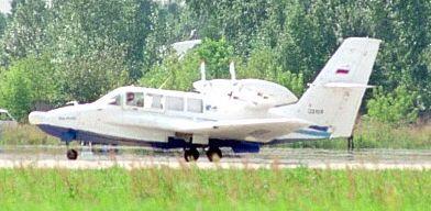 Beriev Be-103 -