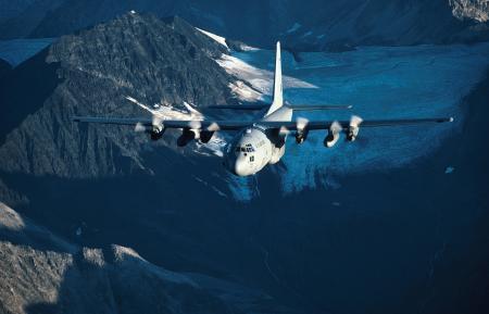 C-130 Hercules -