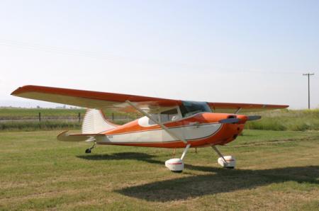 Cessna 170B -