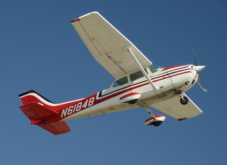 Cessna 172 Skyhawk -