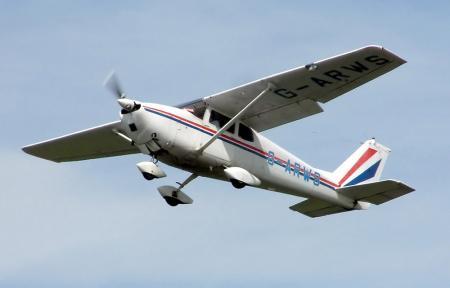 Cessna 175C Skylark - 1972 Cessna 175C Skylark