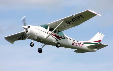 Cessna 182J Skylane -