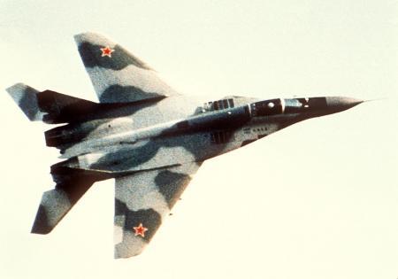 Mikoyan MiG-29 -