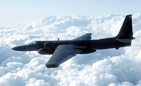 U-2 Dragon Lady -
