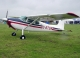 Cessna 180A Skywagon - 1957 Cessna 180A Skywagon