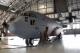 EC-130H Compass Call - The EC-130H Compass Call in a hangar.