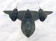 SR-71 Blackbird -