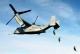 V-22 Osprey - Marines jump from a V-22 Osprey